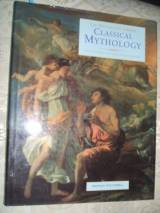 Classical Mythology Of Greece And Rome (((legends)