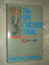 The Spycatcher Trial