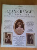 The Official Sloane Ranger Handbook: The First Guide to What Rea