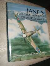 Janes Fighting Aircraft Of World War II (Janes Military Referenc