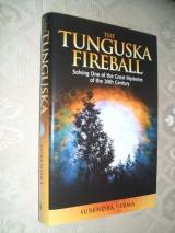 The Tunguska Fireball: Solving One Of The Great 20th Century Mys