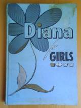Diana For Girls 1971
