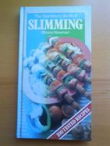 The Sainsburys Book Of Slimming