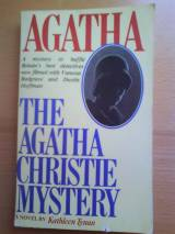 Agatha  The Agatha Christie Mystery
