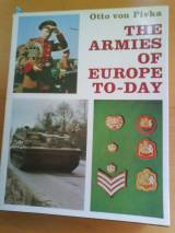Armies of Europe Today