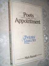 Poets by Appointment: Britains Laureates