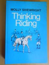 Thinking Riding: Book 1 - Training Student Instructors: 1