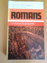 Romans: The New Man (Romans)