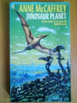 Dinosaur Planet (Orbit Books)