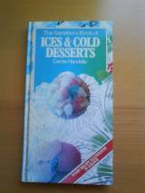The Sainsbury Book of Ices & Cold Desserts