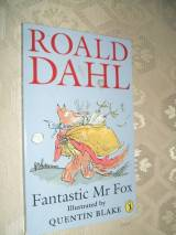 Fantastic Mr. Fox (young Fiction Read Alone)