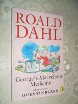 Georges Marvellous Medicine (puffin Fiction)