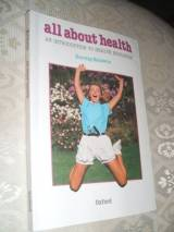 All About Health: Introduction to Health Education