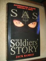 Sas: The Soldiers Story