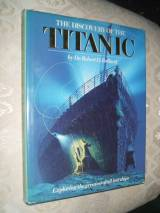 The Discovery of the Titanic""