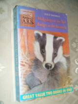 Animal Ark 2-in-1 Collection 2: Hedgehogs In The Hall/badger In