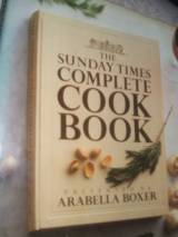 THE SUNDAY TIMES COMPLETE COOK BOOK