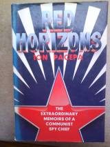 Red Horizons: The Duping of the West
