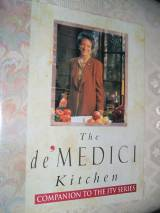 The de' Medici kitchen