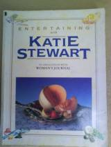 Entertaining with Katie Stewart (Teach Yourself)