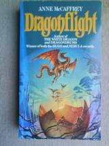 Dragonflight (Corgi Science-Fiction)
