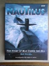 Nautilus: Story of Man Under the Sea