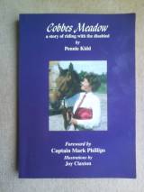 Cobbes Meadow: A Story Of Riding With The Disabled