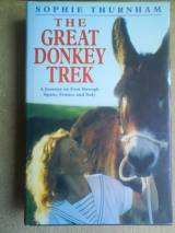 Great Donkey Trek