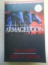 Armageddon: The Cosmic Battle Of The Ages (left Behind)