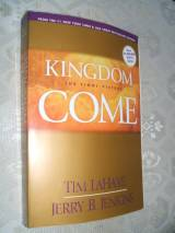 Kingdom come; the final victory