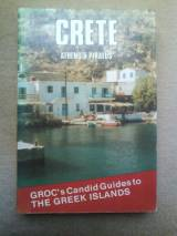Grocs Candid Guide To Crete And Mainland Ports