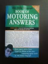 Book Of Motoring Answers, 1999-2000
