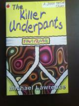 The Killer Underpants (Jiggy Mccue Red Apple)