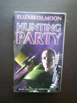 Hunting Party (the Serrano Legacy)