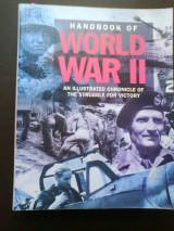 Handbook Of World War I1
