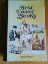 Best Loved Books: Robinson Crusoe, Jungle Books, King Solomons M