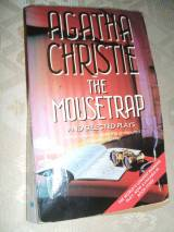 The mousetrap & selected plays