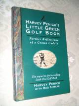 Harvey Penick's Little Green Golf Book