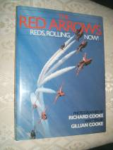 The Red Arrows; Red, Rolling, Now